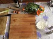 Ravioli ricotta spinaci