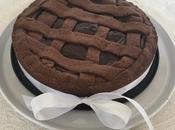 Crostata cioccolato Ernest Knam