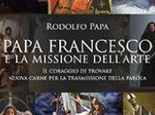 """Presentazione libro """"papa francesco missione dell'arte"""""""