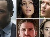 SPOILER Originals, iZombie, Blindspot, TWD, Grey's Anatomy, Arrow, Quantico, Agents SHIELD altri