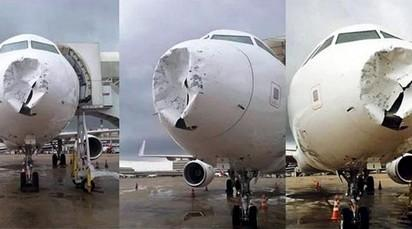 Un altro singolare incidente aereo: se volare diventa sempre più pericoloso