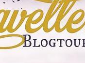 "Anteprima ""Traveller"" Alexandra Bracken Tappa BlogTour Traveller: viaggia Aprile!"
