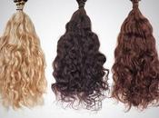 trucco delle dive avere capelli perfetti!