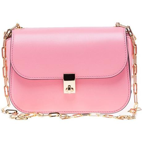 Chain Cross Body Bag
