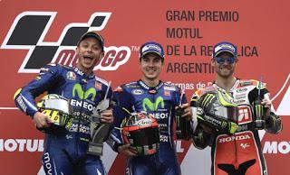 Quando una gara di MotoGP è bella?