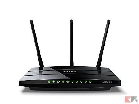 Router per fibra ottica: guida all'acquisto