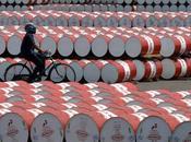 grandi riserve strategiche petrolio mondo