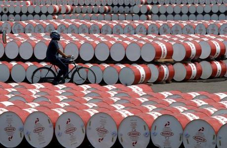 Le più grandi riserve strategiche di petrolio del mondo