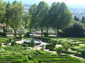 Primavera Firenze: giardini tutti conoscono