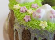 BUNNY CHIFFON CAKE….. ovvero prima FLUFFLOSA