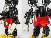 LEGO Mecha Topolino