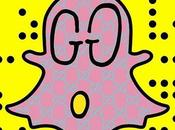 #GucciGhost, contaminazione arte digitale moda