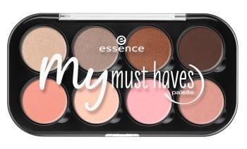 Essence Spring/Summer 2017 - Le novità make-up
