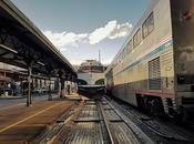 Viaggiare treno negli Stati Uniti: esperienza Amtrak California Oregon