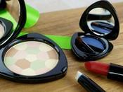 Rivela bellezza nuovo Hauschka Makeup