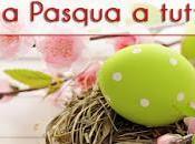 Buona Pasqua tutti voi!