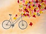Concorso Disegno Fotografia: amici, bicicletta Valle Olona