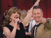 #RAI1: BALLANDO STELLE Claudio Lippi ballerino notte