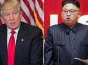 Venti crisi Stati Uniti Nord Corea