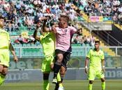 Palermo, nell'uovo Pasqua Serie