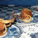 Crocchelle di magro (con tonno) alla maniera di Petronilla