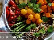 Parola d'ordine: buddha bowl
