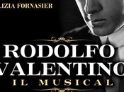 Casting danzatori danzatrici Rodolfo Valentino Musical