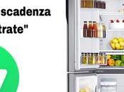 Magic Fridge Android avvisa quando scadere prodotto frigo