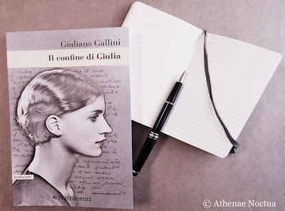 Il confine di Giulia (Gallini)