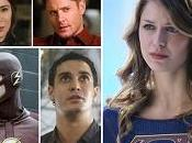 SPOILER Supergirl, Prison Break, Supernatural, Scorpion, OUAT, Flash, Chicago P.D., Riverdale altri