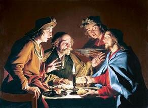 Pranzo e cena tra storia e arte.