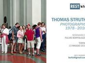 Seminario Thomas Struth.