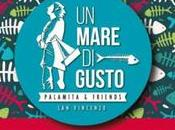 Mare Gusto Palamita Friends. Maggio Vincenzo.