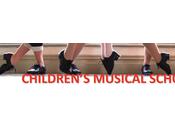 Children's Musical School giugno settimana approfondimento grandi performers registi