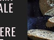 Pane Semi Integrale Olive Nere Tostate