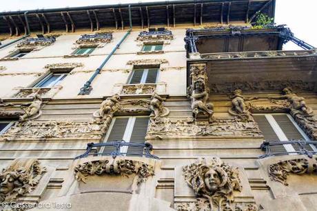 Liberty Tour di Milano, alla scoperta di una città insolita