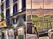 L'hotel Splendide Royal Roma, presenta nuovo Restyling
