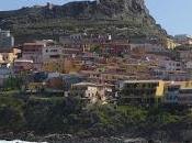 Pasquetta 2017: Castelsardo, Isola Rossa, Casteldoria