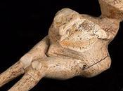 "Bryansk, scoperta ""Venere"" osso mammut"