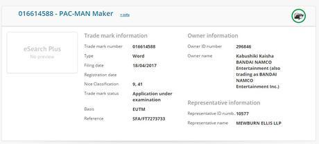 Bandai Namco ha registrato Pac-Man Maker, un titolo sulla falsariga di Super Mario Maker? - Notizia