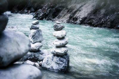 Le pietre (Morandini)