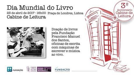 Fine settimana a Lisbona (21-23 aprile)