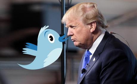Comunicazione politica? Trump ha scelto Twitter