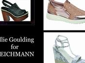 Ellie Goulding firma special collection Deichmann