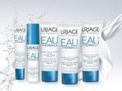 linea Thermale Uriage arricchisce