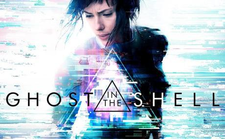 Ghost in the Shell – La forma del guscio