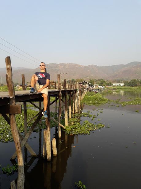 11 giorni in Birmania: troppo pochi ma meglio di niente!