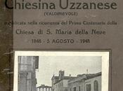 Memoria Storico Monografica Chiesina Uzzanese, Enrico Coturri