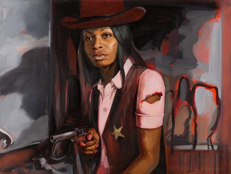 Le cowgirl di House