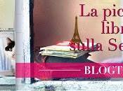 [BlogTour] piccola libreria sulla Senna Rebecca Raisin: Tappa Sarah Ashford